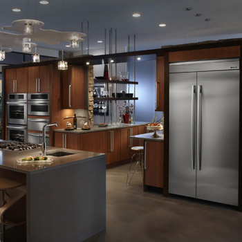 Jenn Air Appliances Reviews And Rankings Bringing Europe To Your Kitchen With Jenn Air Refrigerators Jenn Air Appliances Reviews And Rankings